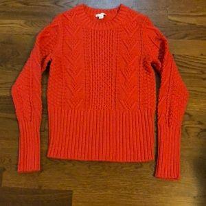 Junior Sweater